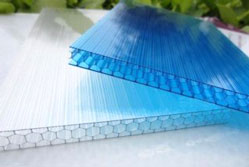 Tôn nhựa sợi thủy tinh