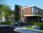 Thiết kế kiến trúc nhà ở