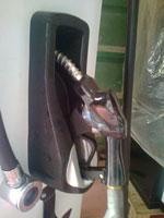 Cơ bơm xăng dầu