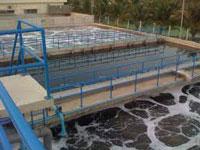 Vận hành trạm xử lý nước thải