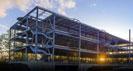 Thi công xây dựng nhà công nghiệp