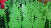 Ghế nhựa