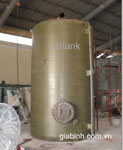 Bể FRP chứa hóa chất