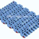 Băng tải nhựa bề mặt ô lưới