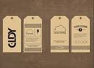 Thẻ bài thẻ treo