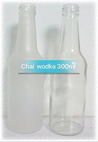 Chai thủy tinh gia dụng
