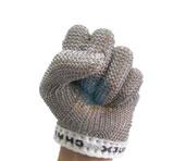 Găng tay kim loại chống cắt