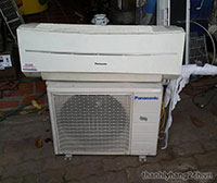 Tủ lạnh Sanyo thanh lý