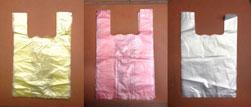 Túi nilong các loại