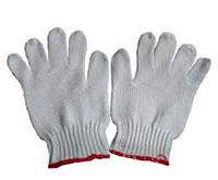 Găng tay dệt sợi