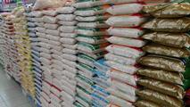 Bao bì đóng gói gạo