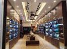 Thiết kế thi công showroom gốm sứ