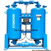 Máy sấy khí hấp thụ Kyungwon