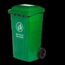 Thùng rác công cộng 150 lít