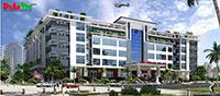 Dự án đầu tư xây dựng bệnh viện
