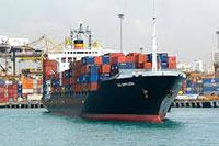 Dịch vụ vận tải đường biển