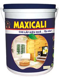 Sơn trong nhà Maxi Cali