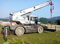 KATO KR25H-V3 (25 tấn)