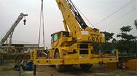GROVE - RT 855B (55T)