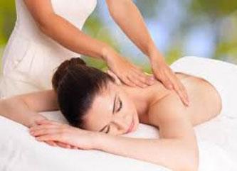 Dịch vụ Massage body