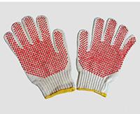 Găng tay len có tráng nhựa