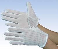 Găng tay vải tĩnh điện
