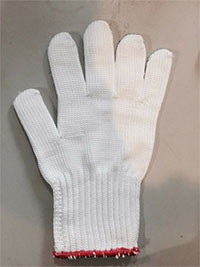 Găng tay sợi cotton