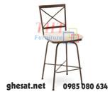 Ghế sắt