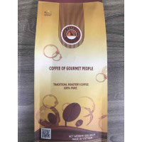 Cà phê nguyên chất 100%
