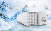 Cho thuê container lạnh