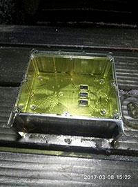 Sản phẩm cắt khắc CNC