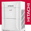 Điều hòa VRF Hitachi 24 HP