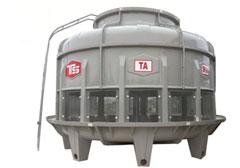 Tháp giải nhiệt tròn Tashin