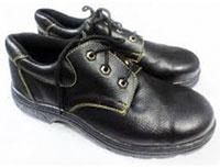 Giày mũi sắt ABC chỉ vàng