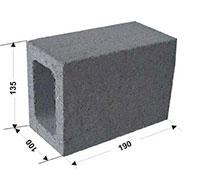 Gạch block
