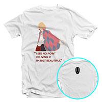 Áo phông Printstyle