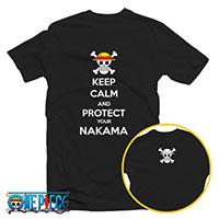 Áo phông One Piece
