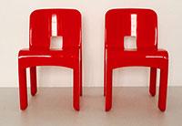 Gia công ép ghế nhựa