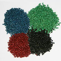 Hạt nhựa tái sinh