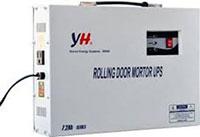 Bình lưu điện YH 600kg