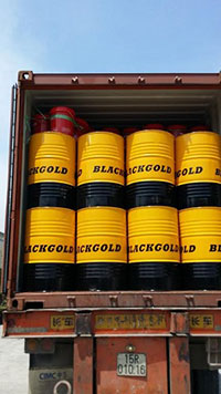 Dầu Black Gold