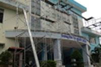 Sửa chữa bảo trì công trình xây dựng