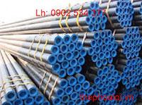 Thép ống Đúc