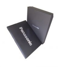 Bìa A4 - Panasonic