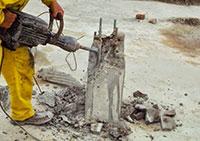 Khoan cắt bê tông công trình