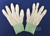 Găng tay PU phủ đầu ngón tay