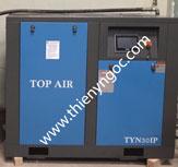 Máy nén khí trục vít Top Air 30Hp
