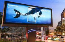 Dịch vụ thiết kế quảng cáo