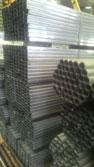 Thép ống công nghiệp