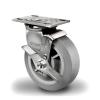 Bánh xe đẩy inox